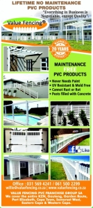 Value Fencing, Durban