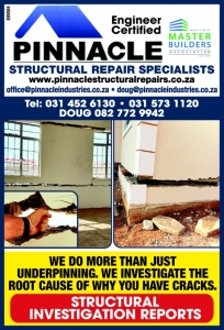 Pinnacle Construction, Durban