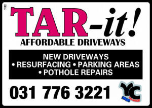 Affordable Driveways