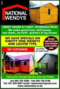 National Wendys, Durban