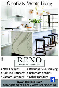 Reno Kitchens, Durban