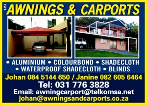 Awnings & Carports