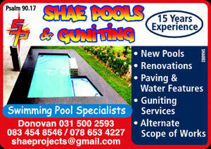 Shae Projects CC, Durban