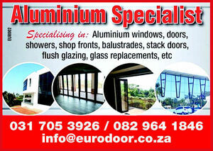 Eurodoor Repairs & maintenance (PTY) Ltd