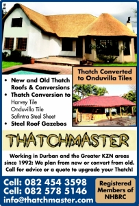 Thatchmaster