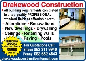 Drakewood Construction