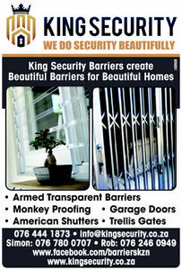 King Security, Durban
