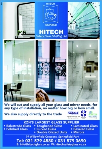 Hitech Safety Glass SA (PTY) Ltd