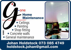 G-One Home Maintenance