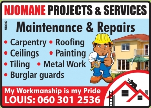 Njomane Projects & Services
