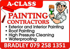 A-Class Painting Contractors