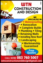WTN Construction & Design